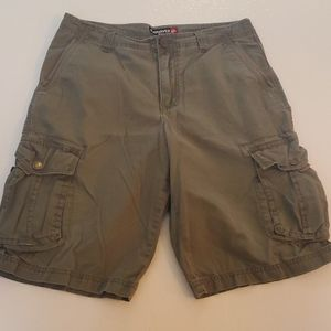 Quicksilver Cargo Shorts